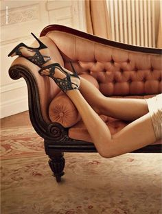 Sexy Heels Please share and repin #LADY #STYLES