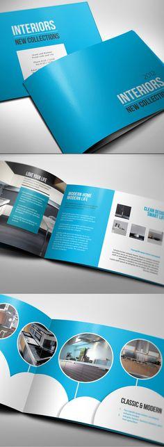 Creative Brochure Design  Graphic Design