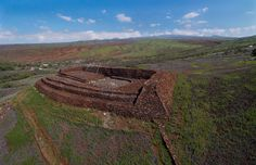 Pu'ukohola Heiau was last major temple to be built in the Hawaiian Islands. This sacred structure was built on Big Island of Hawaii by Kamehameha the Great for purpose of gaining spiritual power (mana) to unify the warring islands into a kingdom. By 1795, Kamehameha had full control over all but one chiefdom  in 1810, after two failed invasions, Kamehameha made peace with chief of Kauai and Niihau For first time in 1,500+ year history of  Hawaiian people all islands were united under one…