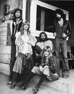 Classic Fleetwood Mac.  Love the story of this band from the roots. Always a great show. Greenville and Charlotte.