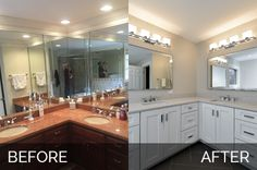 62 Best Before After Bathroom Remodeling Projects Images In 2019