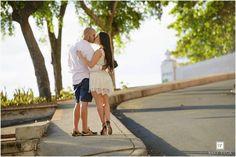 Rafy Vega Photography | Fotografo de Bodas | Wedding Photographer | Ponce, Puerto Rico: Engagement Session | Love Story en el Viejo San Juan | Gerald & Francheska