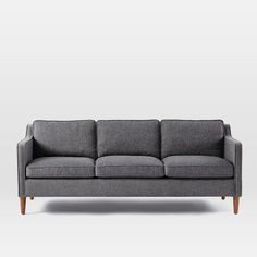 We Reviewed West Elm's Sofas IRL. These Are the Most Comfortable — The Apartment Therapy Sofa Squad