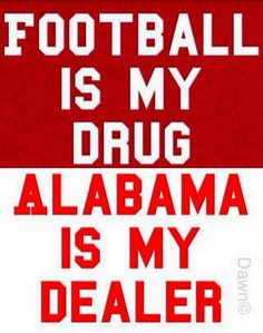Roll Tide Football, Crimson Tide Football, Notre Dame Football, Alabama Football, Alabama Crimson Tide, American Football, Football Team, Football Stuff, Football Season