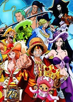 One Piece 705 [Avi : 180MB - Mp4 80 y 300MB] [MG]