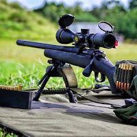 Range Master: Sniper Academy v 1.0.2 APK Games Sports