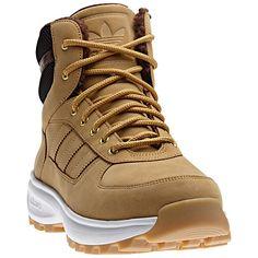 adidas lace, adidas Chasker Boot Winter Bootie Herren