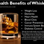 Health Benefits of Whiskey: