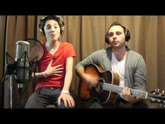 Told You So (Karmin Cover) - Nick Tangorra  Vocals - Nick Tangorra Guitar & Backing Vocals - Rafe Tangorra  HE IS SO GORGEOUSS