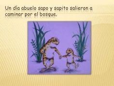 Los secretos del abuelo sapo keiko kasza Books, Toad, Grandparent, The Secret, Short Stories, Good Night, Livros, Livres, Book