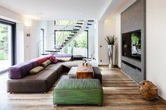 Best Living Room Design, Living Room Designs, Eclectic Living Room, Living Room Decor, Living Room Photos, Living Spaces, Interior Architecture, Interior Design, Piece A Vivre