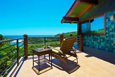 Luxury Retreats |Sea Song