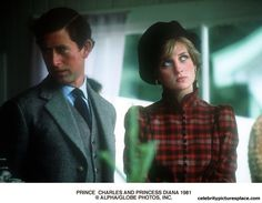 charles and diana portraits | ... photo Charles Diana 3 is part of the Princess Diana Pictures gallery