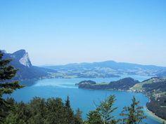 Seen, Austria, Alaska, Places To Go, Road Trip, Tours, River, World, Bella