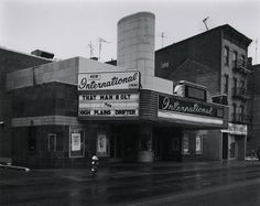 Joseph Bellows Gallery - George Tice - Images