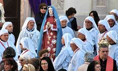 The Holy Week in Sardinia is characterised by traditional processions and ancient rituals taking place in various towns and cities around the island. Both devotees and tourists can attend the events...