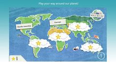 Amazing World Atlas- screenshot thumbnail