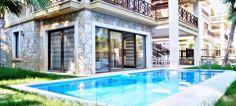 Villa Göcek Leylak, Fethiye Göcek'te 4+1 lüks villa