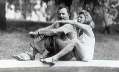 Tutte le cose veramente cattive nascono dall'innocenza Festa mobile, Ernest Hemingway Sono abituata a pensare a Ernest Hemingway come a una persona larger than life, un concentrato di virilit…