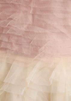 There is no reason not to have tulle in your life.