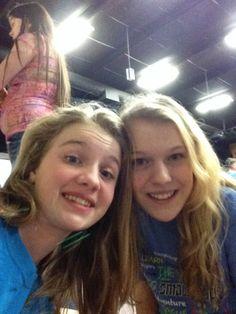 I found my twin!!! I wuv u sierra!!!!!!!!