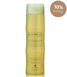 Alterna Bamboo Shine Shampoo #Alterna #Bamboo #haarproducten #haarverzorging #kappersbenodigdheden