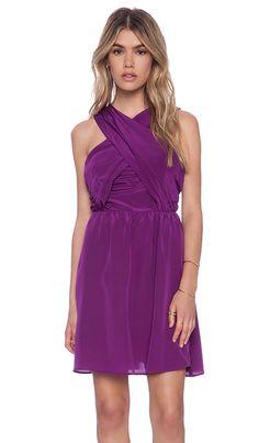 53 best Purple Dresses images on Pinterest in 2018 | Purple dress ...