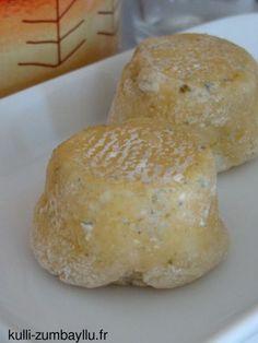 Fromage de chèvre maison (sans présure)