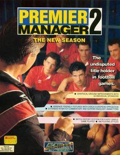 Premier Manager 2 (Game)