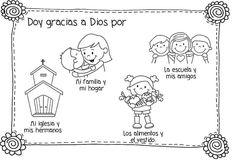 Recursos de educación cristiana para niños, lecciones