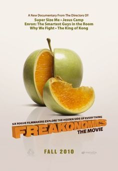 Freakonomics (2010) online - Amazon Instant Video