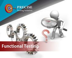 Functional Testing, From Software, Flow, Manual, Two By Two, Check, Textbook