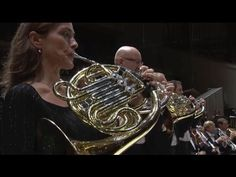 Mahler: Sym No. 1 — Those GLORIOUS horns!