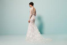 Daalarna.com - Wedding dresses - PEARL 892