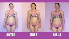 Les quiero presentar algo muy interesante para todas esas mujeres que quieren como sea quemar grasa de su cintura. Sabemos que tener una bonita cintura es un problema para muchas, un fastidio cuando tienes kilos de más. No se preocupen, las entendemos, varias querrán tener una cintura pequeña y un abdomen plano. Como reducir la …