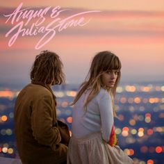 New Single Alert - Angus & Julia Stone - Setting aside our crush on Angus, the reuniting of Angus and Julia Stone is just beautiful. LISTEN NOW..!
