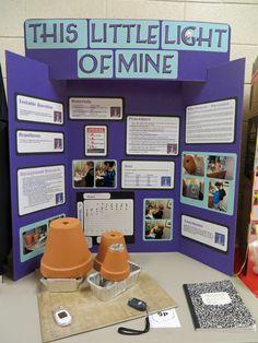... Science Fair on Pinterest | Science fair projects, Science fair and