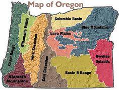 Partners Program Coordinator for Oregon