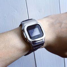 DAMUE G-Shock bezel cover 5600