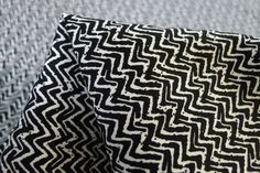 Amazon Black - Cotton - Tessuti Fabrics - Online Fabric Store - Cotton, Linen, Silk, Bridal & more