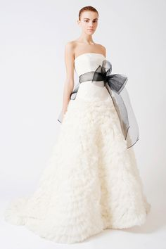 #Vera #Wang #Eleanor #Wedding Dress