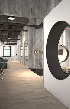 AD office interieurarchitect