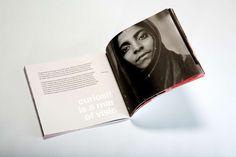 Studio Dumbar: Champalimaud Foundation Visual Identity & Signage