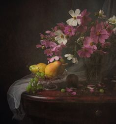 photo: Натюрморт с цветами | photographer: Марина Филатова | WWW.PHOTODOM.COM