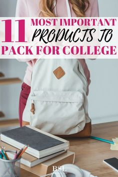 There are so many college packing list out there that have so much stuff you need to buy! I knew my college freshman girl didn't need that much stuff so I loved seeing this college packing list for girls on things that this college student actually packed for college!! If you're looking for a packing list for college freshman this is the best list this momma could find! #college #collegefreshman #collegepackinglist