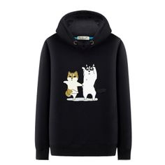 Doge hoodie XXXL funny dog hooded sweatshirts for men