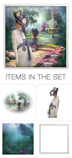 """""""My Fair Lady"""" by kyckastra ❤ liked on Polyvore featuring art"""