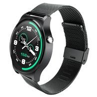 Cheap smartwatch for android, Buy Quality bluetooth smartwatch directly from China watch bluetooth Suppliers: Techase Heart Rate Monitor Watch Bluetooth Smartwatch For Android iOS Phone Life Waterproof Sport Smart Health Leather Band Smartwatch, Android Clock, Musik Player, Sport Armband, Ios Phone, Wearable Device, Fitness Tracker, Stainless Steel Watch, Portable