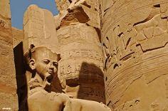 sete garcia - Karnak - Luxor - Egypt