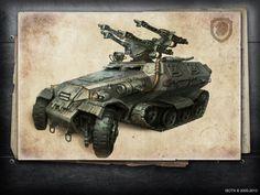 DIESELPUNK WAR ERUPTS ON MULTIPLE PLATFORMS | games industry | MCV